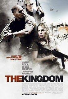 The Kingdom 2007 Audio Eng Hindi Watch Online Starring Jamie Foxx, Chris Cooper, Jennifer Garner, Jason Bateman, Ali Suliman, Ashraf Barhom