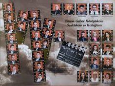 """Képtalálat a következőre: """"iskolai tablók"""" Photo Wall, Frame, Picture Frame, Photograph, Frames"""