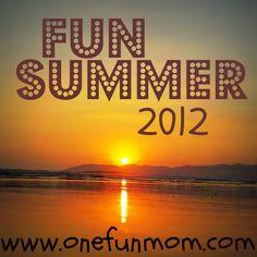Fun summer of 2014