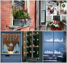 70-superb-christmas-window-decor-ideas-1