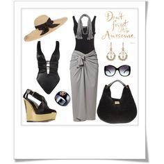 Fab beach wear s/s 2013 - Polyvore