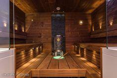 Myynnissä - Paritalo, Saunalahti, Espoo: 5-6h,k,sauna-spa-osasto - Brinkinmalmi 3 B, 02330 Espoo - Arvoasunnot LKV | Oikotie