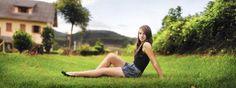 V Rebel Fotografia - Fotografia de moça. Ao ar livre. #fotografiaderetrato #portrait #girl #woman #fotografia #beleza #mulher #moça #retrato #beauty #sintaselinda #womanportrait