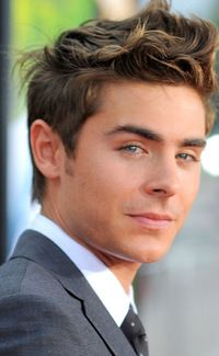 Dear Zac Efron,  I had a dream we got married.  We should make that happen.  Thanks.  Love,  Katie