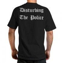DISTURBING THEM Men's T-Shirt
