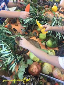 Ses Meves Feinetes: Programació Manipulacions 3 Anys Sensory Activities, Carrots, Vegetables, Veggies, Vegetable Recipes