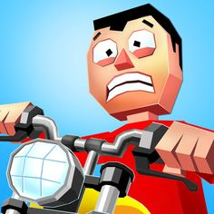 Download IPA / APK of Faily Rider for Free - http://ipapkfree.download/8286/