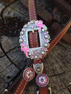 Blinged Stirrup Hobbles Saddle Jewelry