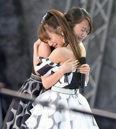 Takamina & Acchan #AKB48