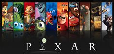 Celebrating 25 years of Pixar