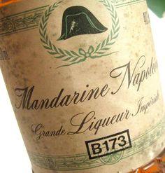 Mandarine Napoléon back in the day!