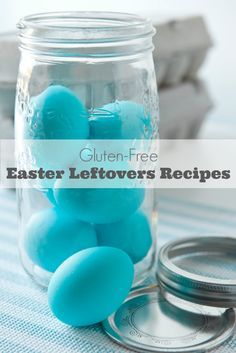 Gluten-Free Easter Leftovers Recipes  BoulderLocavore.com
