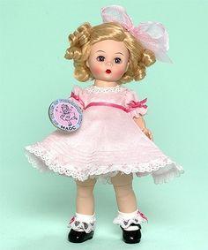 """50 Years of Friendship Wendy with Doll Club Pin 8"""" Unknown https://www.amazon.com/dp/B00BHKMBUY/ref=cm_sw_r_pi_dp_x_JXzRybSY8HSZ7"""