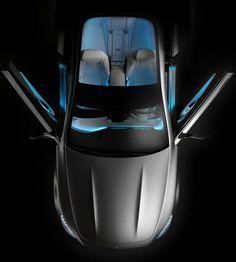 #Mercedes 2015 #SClass #Coupe.