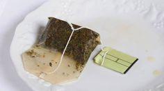 Použité čajové vrecúška môžu byť pre záhradkára hotovým pokladom. Stačí, ak sa ich naučíte využiť.
