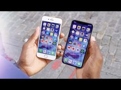 Trending Videos - iPhone X vs iPhone Worth the Skip? Iphone Repair, Laptop Repair, Buy Iphone, Used Iphone, Broken Iphone Screen, Computer Repair Services, Cheap Iphones, Best Smartphone, Iphone Models