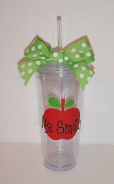 Christmas gift for teacher?