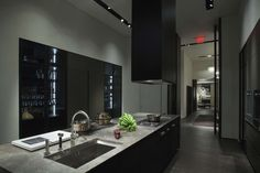 A Sneak Peek at Poliforms New Madison Avenue Showroom
