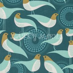 Buy the Joel Dewberry Modernist collection of cotton fabric at discounted prices. Available by the yard & perfect for quilting, sewing, home decor & crafts. Fabric Patterns, Print Patterns, Sewing Patterns, Old Country Stores, Free Spirit Fabrics, Cotton Quilting Fabric, Sewing Rooms, Love Sewing, Cool Fabric