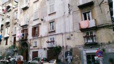 Cercanías Via San Gregorio Armeno | Nápoles