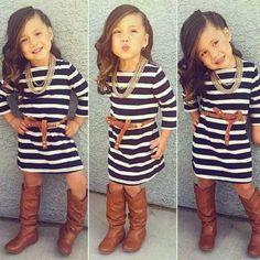 Cute! Tarrin must have this outfit!!!! @Jenn L Milsaps L Houseman @Wendy Felts Felts Felts Nichol