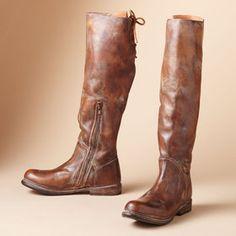 HYDE PARK BOOTS         -                  Boots         -                  Footwear & Bags                       | Robert Redford's Sundance Catalog