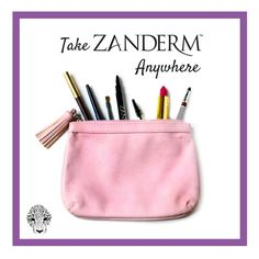 Are You Ready for Labor Day? Get Your Zanderm Now!