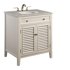"Elegant and Stylish Vanity Cabinet 2 Door 30""x21""x35"" in ... https://www.amazon.com/dp/B01N9KRE9R/ref=cm_sw_r_pi_dp_x_MWXEyb564Q6HQ"