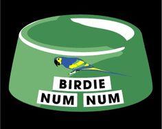 The Party Peter Sellers Birdie Num Num