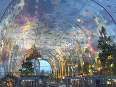 Our new Markthal!