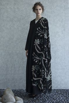 Endemage Launches Abaya Collection for Eid