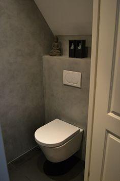 Afbeeldingsresultaat voor toilet gietvloer | WC toaleta | Pinterest ...