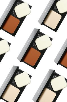 The best powder foundations for all skin tones. @bobbibrown Skin Weightless Powder Foundation, £34