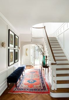 See more of Frank Roop Design Interiors's Boston Western Suburb on 1stdibs