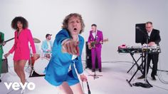 !!! (Chk Chk Chk) - NRGQ (Live Music Video)