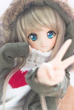 doll photo by momo_doll