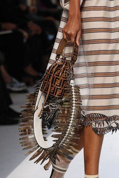 8dc6b636e33792 124 Best Fendi images in 2019   Spring summer, Couture bags, Fall winter