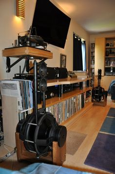 Trans-Fi Audio - OB Speakers - Hi-Fi sight decsribing my experiences over the years & the products I have now developed. Open Baffle Speakers, Wireless Speakers, Garage House Plans, Speaker Design, Loudspeaker, Logitech, How To Level Ground, Audiophile, Box Design