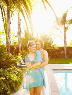 Bride-ettes, we must de-flake + beautify before we hit those waves!   Brides: 9 Ways to Prep for Your Beach Honeymoon
