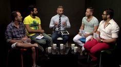 """Advogado explica tudo o que você precisa saber para casar em novo vídeo do """"Chá dos 5″"""