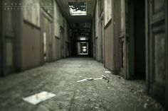 The Variety of Urban Decay Photography – 14 Amazing Photos
