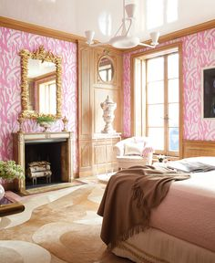 Amanda Nisbet for Kips Bay Decorator SHOWHOUSE