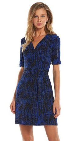 ELLE™ Checked Fit & Flare Dress - Women\'s | Style for Her ...
