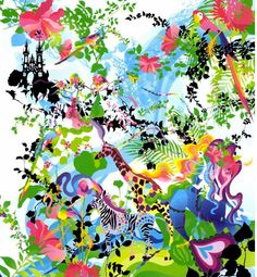 Japanese Fabric – Kayo Horaguchi