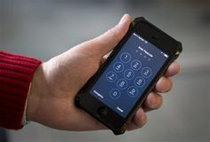 Software habría permitido desbloqueo de iPhone de agresor...