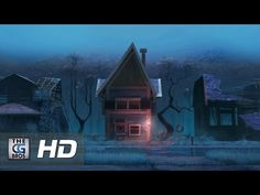 "CGI **Award Winning ** Animated Shorts HD: ""Home Sweet Home"" - by Home Sweet Home Team - YouTube This is AWESOME!"