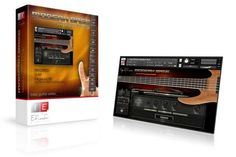 "Modern Bass KONTAKT SYNTHiC4TE | Oct 21 2013 | 3.36 GB WELCOME TO THE MODERN BASS This library is a detailed emulation of a hi-end 5-string ""studio cus"