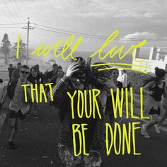 'ALIVE' http://hillsong.com/youngandfree