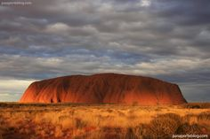 So.... I spent 6 months in Australia and didn't get to Ayers Rock. Kinda regret it now... time to make another trip!