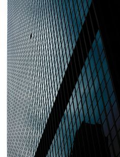Manhattan Structures on Behance